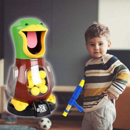 Igra Zadeni račko Ducky