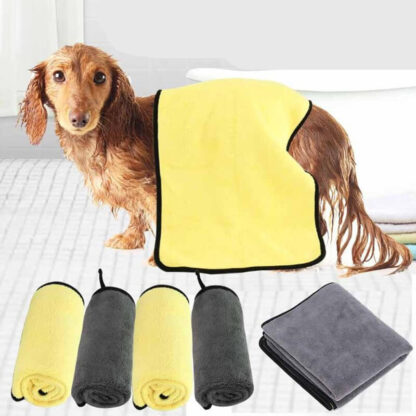 Brisača za hišne ljubljenčke DryPaw