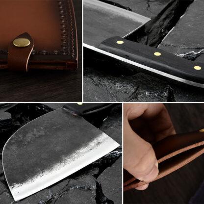 Kuhinjski nož ButcherX