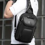 Večnamenska naramna torba EasyCarry