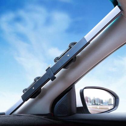 Zložljivi avtomobilski senčnik SolarProtect