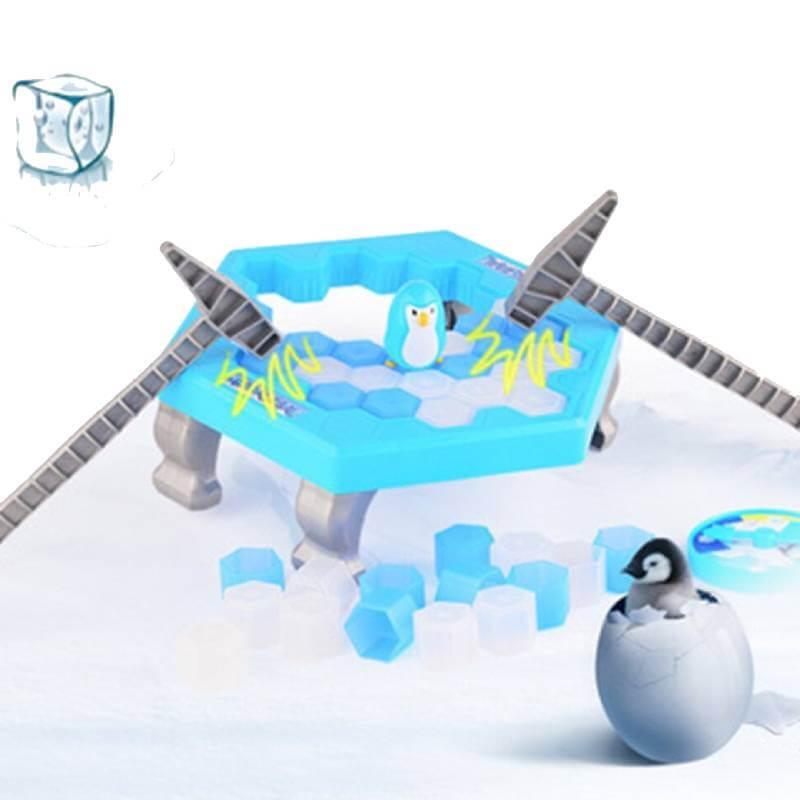 Namizna igra PinguIce