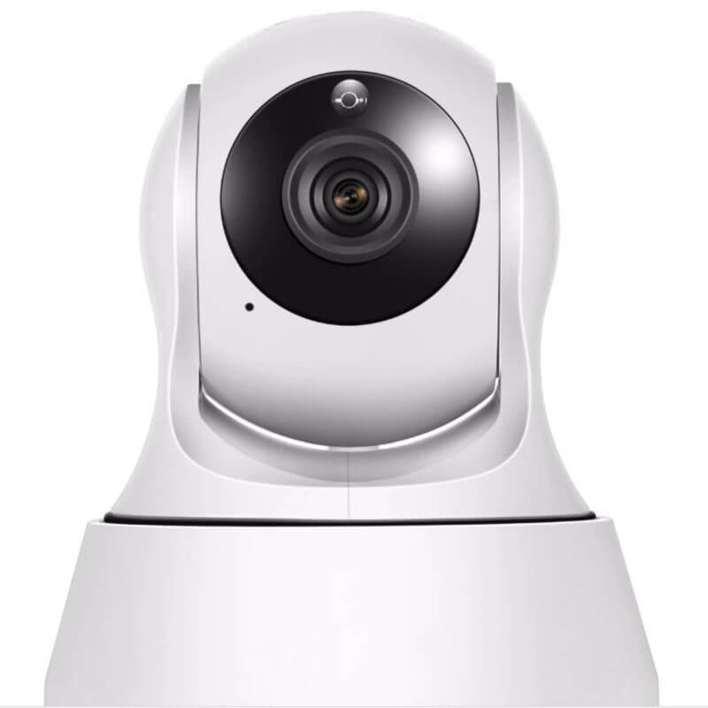 IP varnostna kamera