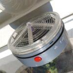 Solarni lovilec insektov