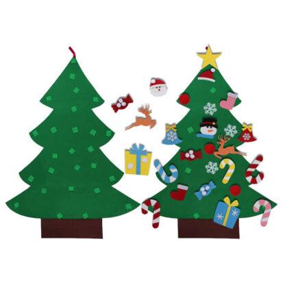 Otroška božična jelka Hollie