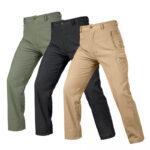 Vojaške taktične hlače ArmyTec