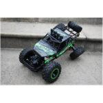 Daljinsko voden buggy Crawler 4x4