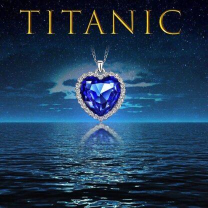Verižica Titanik